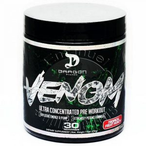 DRAGON PHARMA VENOM