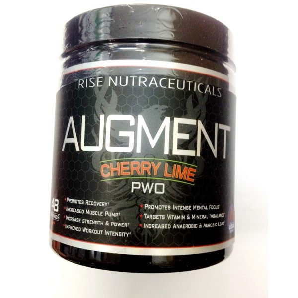 RISE NUTRACEUTICALS AUGMENT