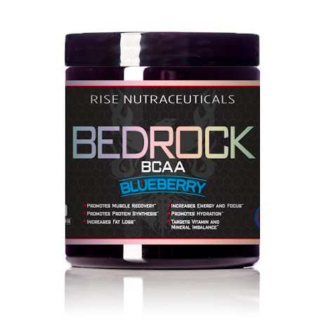 Rise Nutraceuticals Bedrock