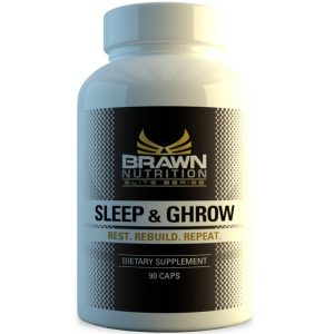 Brawn Sleep & Ghrow