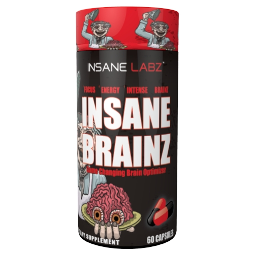 Insane Labz Brainz
