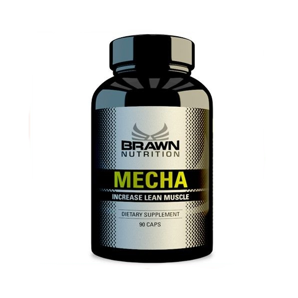 Brawn Mecha