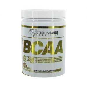 Platinum Labs Essentials BCAA