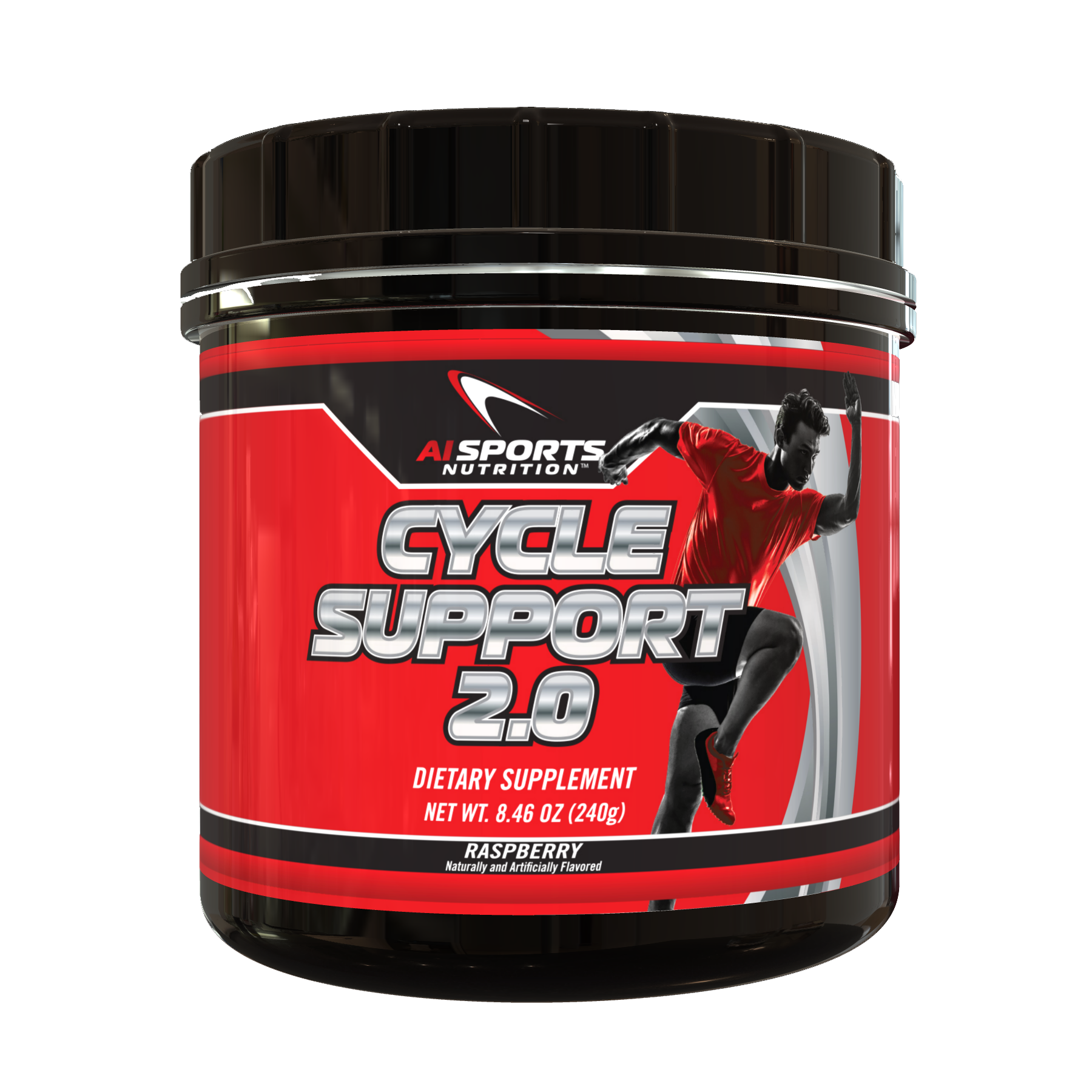 AI Sports Cycle Support