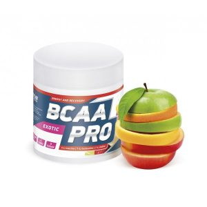 Genetic Lab BCAA PRO powder