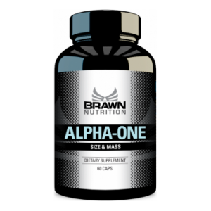 Brawn Alpha-One