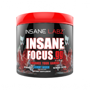 Insane Labz Insane Focus.gg