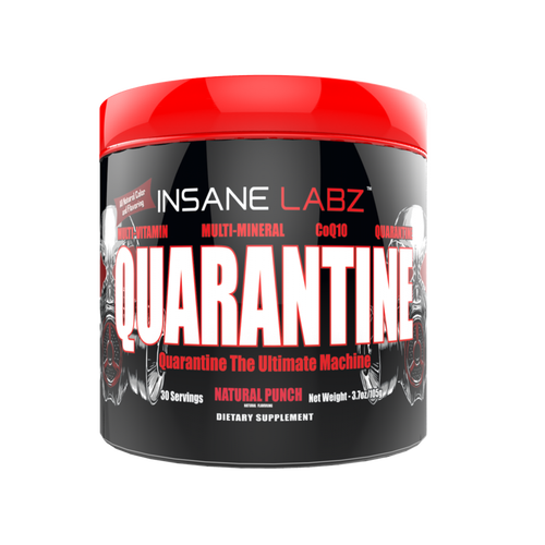 Insane Labz Quarantine