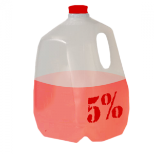 Rich Piana 5% Nutrition Jug 3,78 л