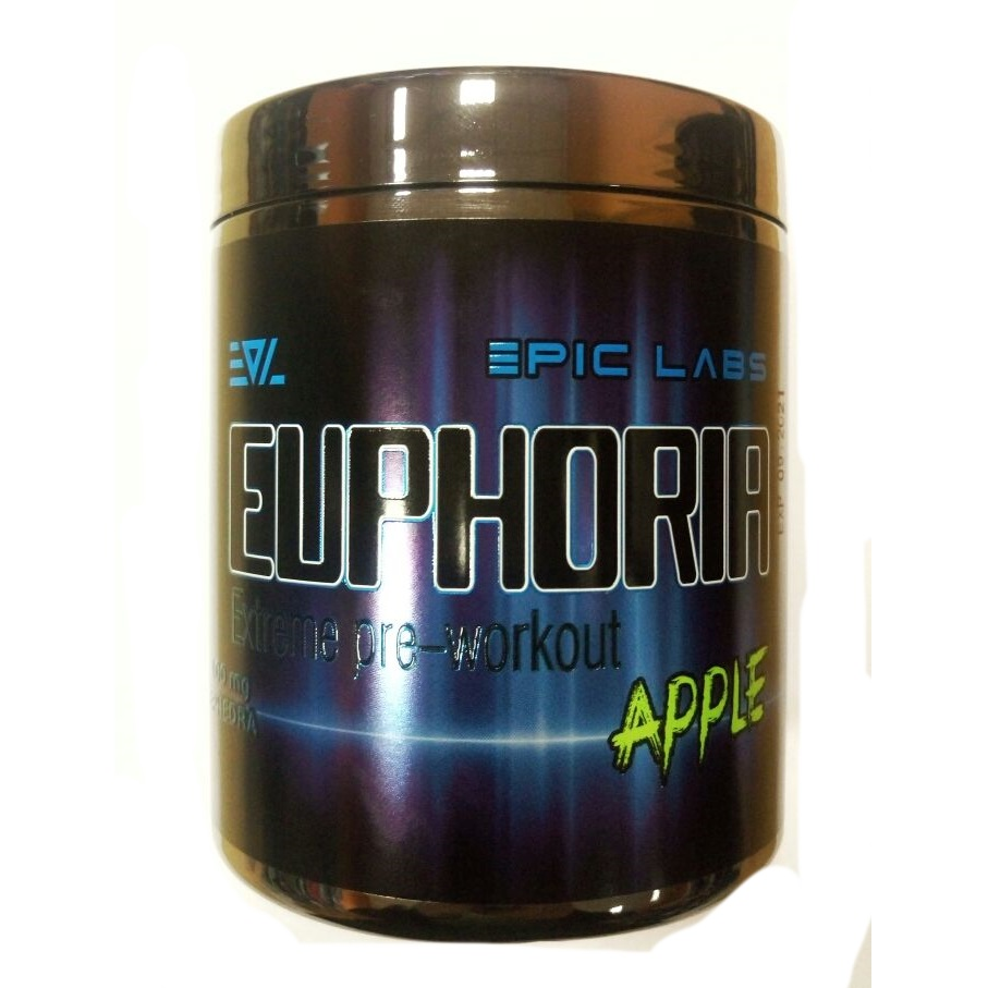 EPIC LABS Euphoria