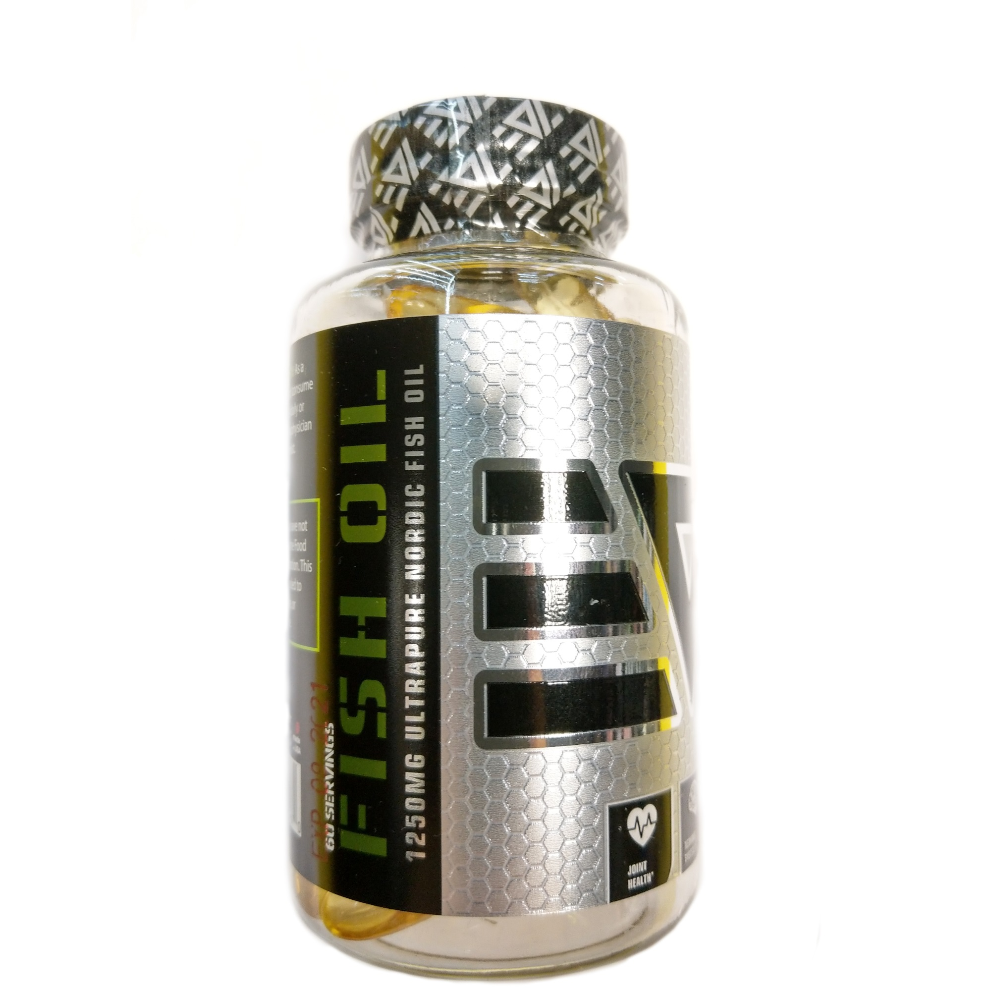 EPIC Labs Fish Oil