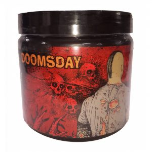 Freak Label Doomsday